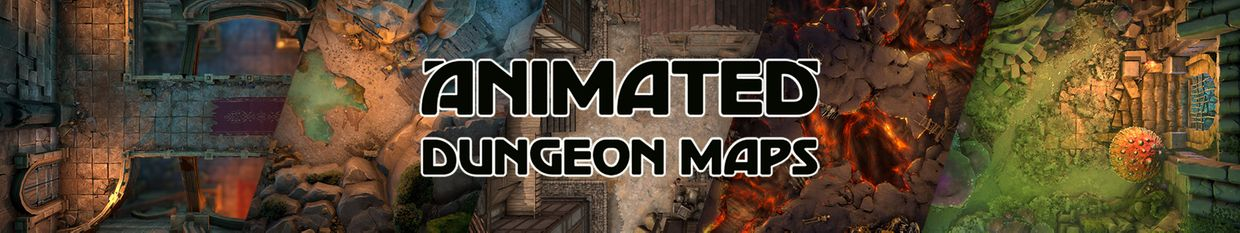 Animated Dungeon Maps profile