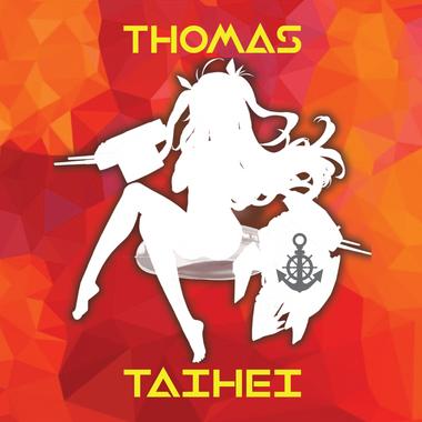 Thomas Taihei