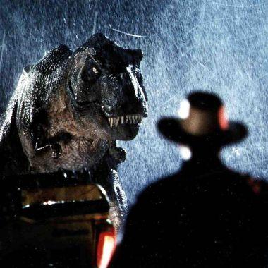 Tyrannosaur King [RE-SOUND]