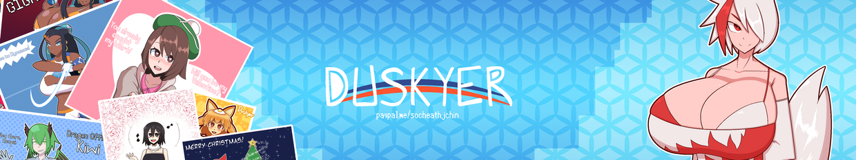 Duskyer profile