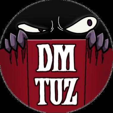 Dungeon Master Tuz