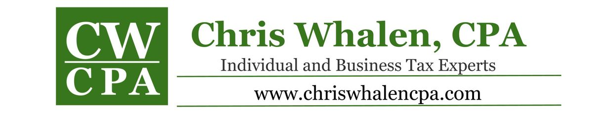 ChrisWhalenCPA profile