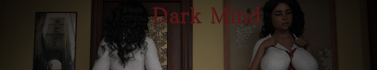 Dark Mind profile