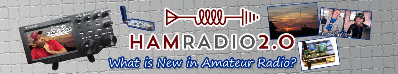 Ham Radio 2.0 profile