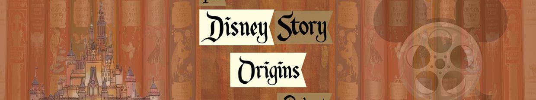 Disney Story Origins Podcast profile