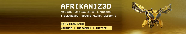 AFRIKANIZ3D profile