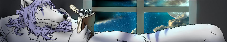 Arch Fox profile