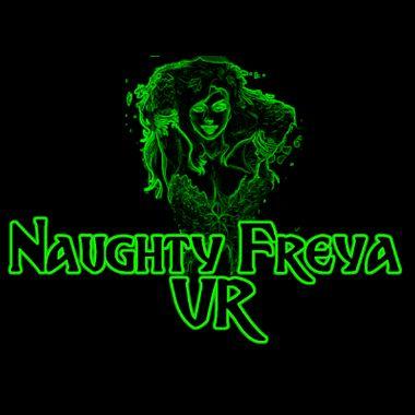 NaughtyFreyaVR