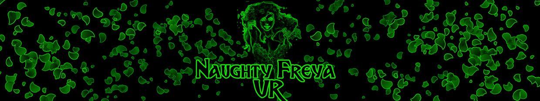 NaughtyFreyaVR profile