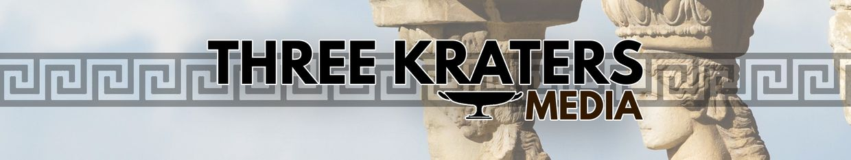 Three Kraters Media profile