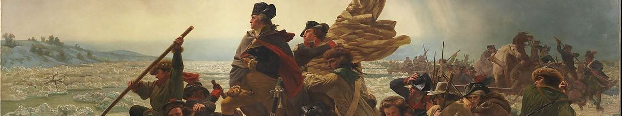 American Revolution Podcast by Michael Troy profile