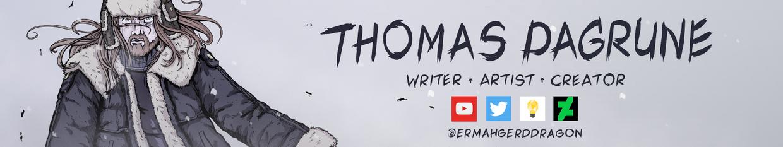 Thomas Dagrune profile