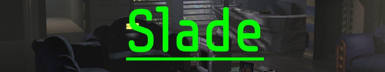 Slade3k profile