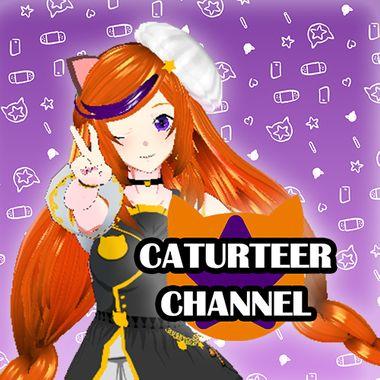 Caturteer SubscribeHoshi!