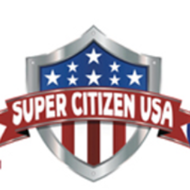SuperCitizenUSA.com