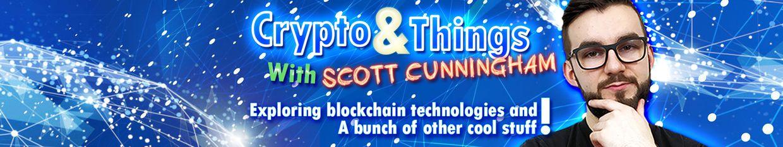 Scott Cunningham profile