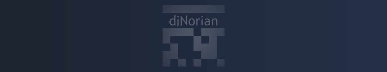 diNorian profile