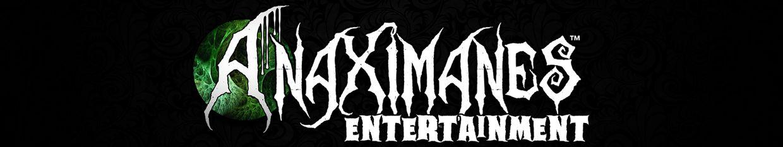 Anaximanes Entertainment™ profile