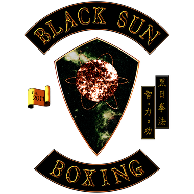 Black Sun Boxing