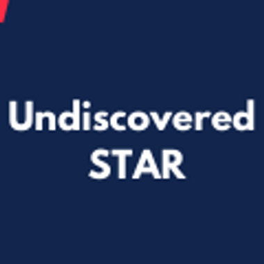 UndiscoveredStar