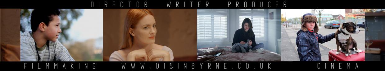 Oisin Byrne profile
