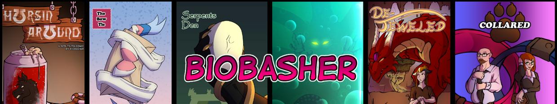 Biobasher profile