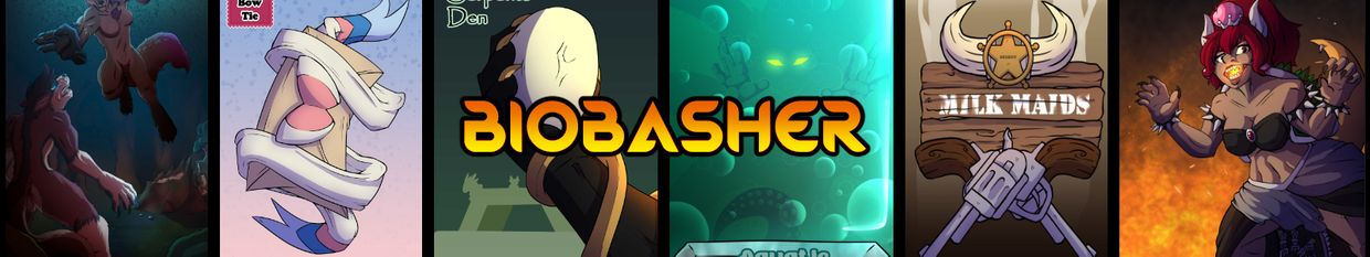 Biobasher profile