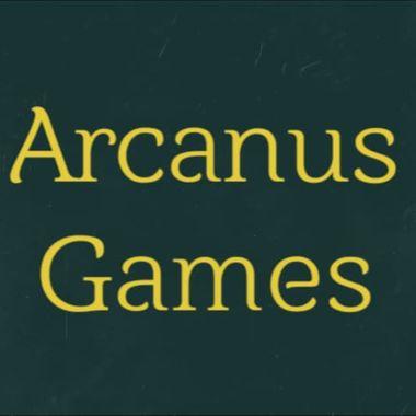 Arcanus Games