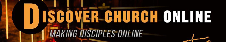 Pastor Steve Cioccolanti & Discover Ministries profile