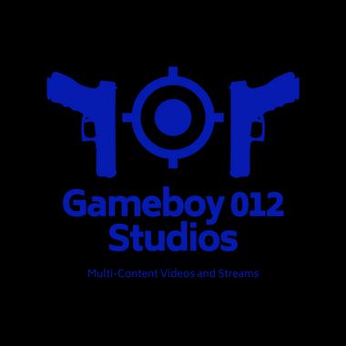 Gameboy012Studios