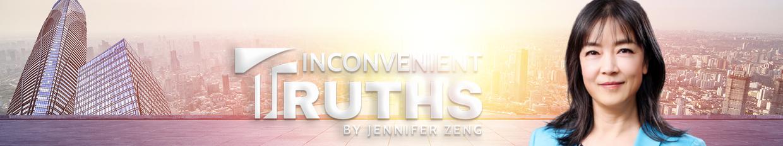 Inconvenient Truths by Jennifer Zeng 曾錚真言 profile