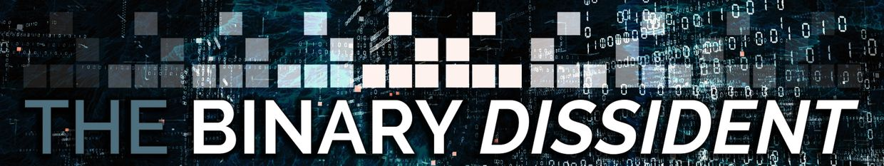 The Binary Dissident profile