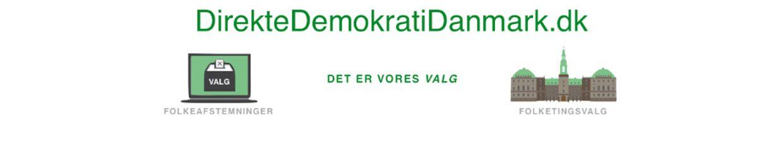 Direkte Demokrati Danmark profile