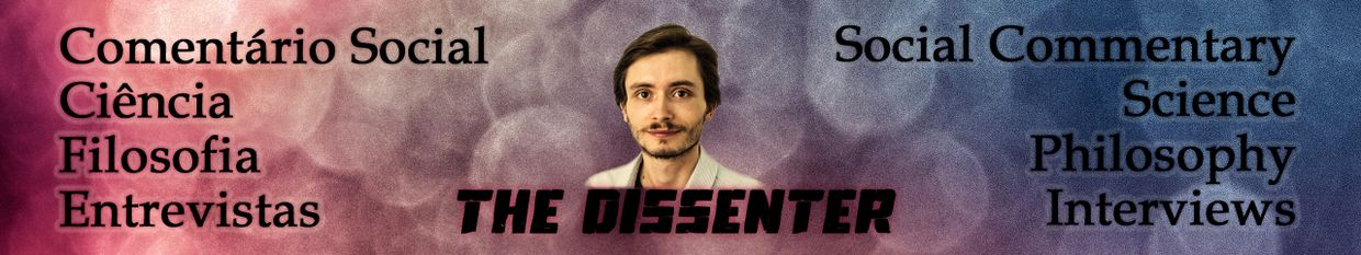 The Dissenter profile