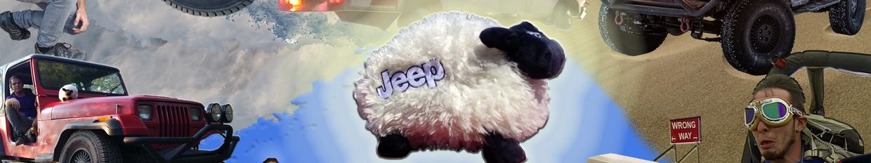 Jeep Sheep TV profile