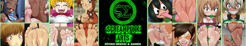 Screampunk Arts profile
