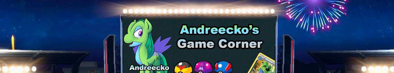 Andreecko profile