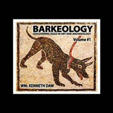 BARKEOLOGY