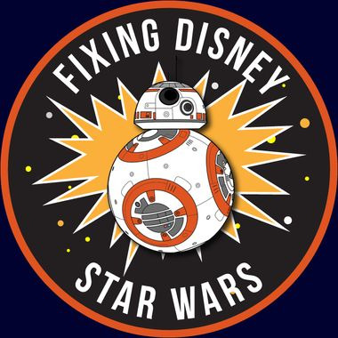 Fixing Disney Star Wars