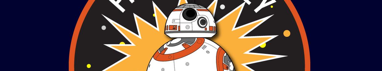 Fixing Disney Star Wars profile
