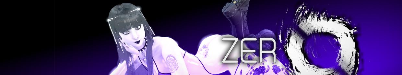 Zer0 3D profile