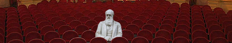 Darwin at the Movies profile