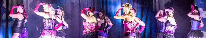 Cardiff Cabaret Club profile