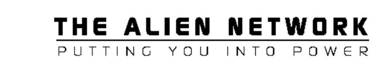 The Alien Network profile