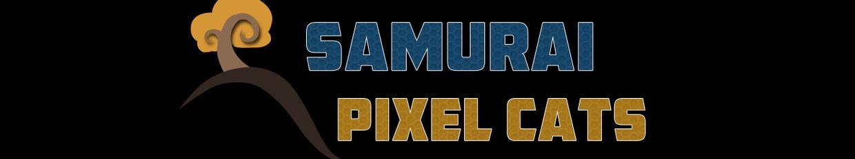 Samurai Pixel Cats profile