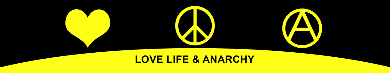 Love Life & Anarchy profile