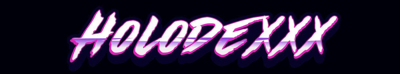 HolodexVR profile