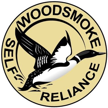 Woodsmoke Sslf-Reliance