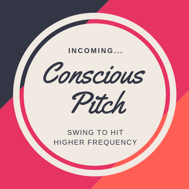 Conscious Pitch