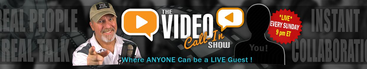 Video Call-In Show profile